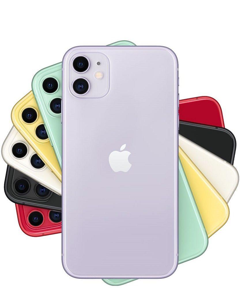 Iphone 11 tecnología smartphone