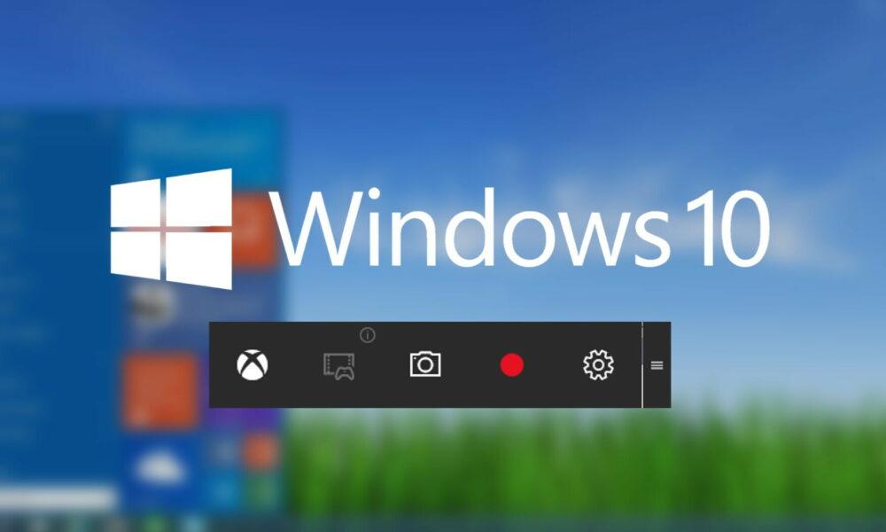 Mejores programas para capturar pantalla en Windows