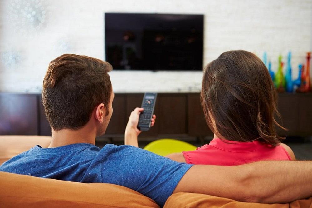 Elegir la resolución de un televisor