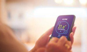 termostatos inteligentes programables via wifi