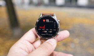 Huawei Watch GT 2 Sport: características, opinión y mejor oferta