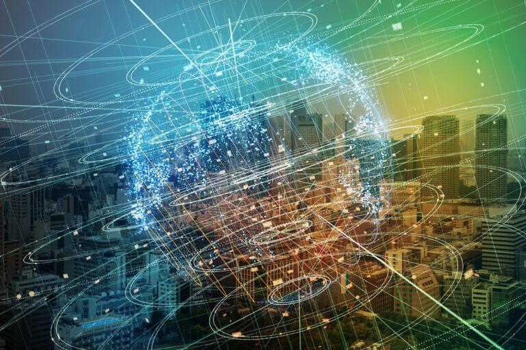 evolucionar internet durante el año 2020
