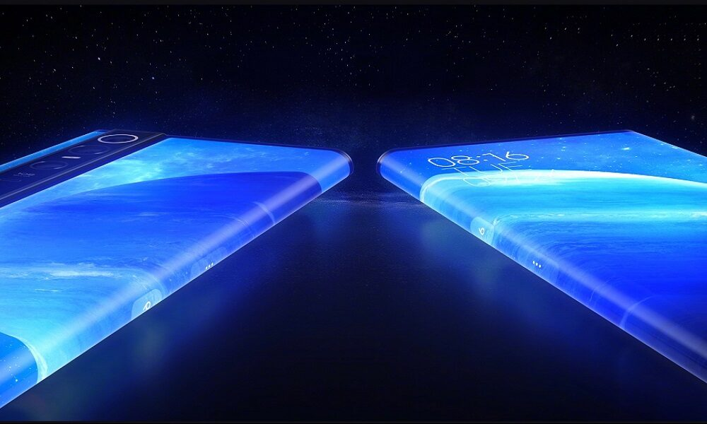 Nuevo Mi Mix Alpha de Xiaomi