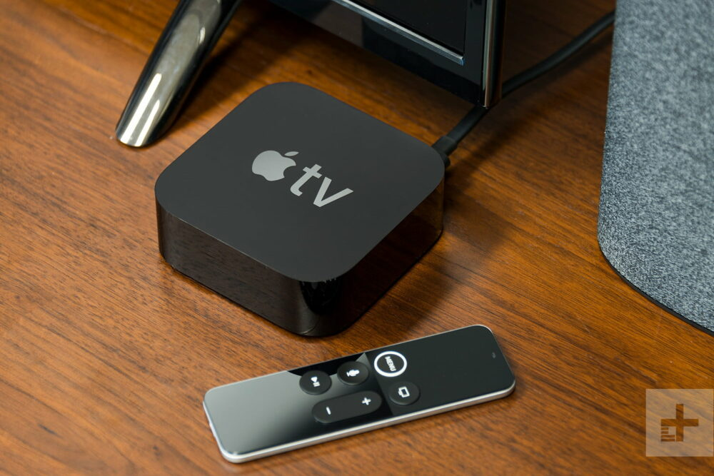 Smart TV apple tv 4k