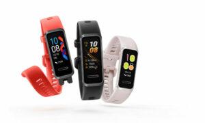Huawei Band 4: características, opinión y mejor oferta