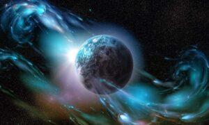 Inversión de los polos magnéticos: consecuencias de que suceda pronto