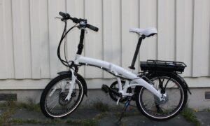 Las 5 mejores bicicletas eléctricas de montaña baratas que puedes comprar