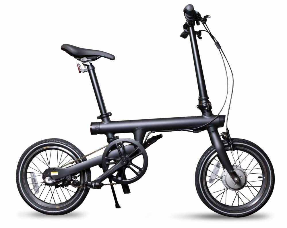 Bicicleta eléctrica de montaña de Xiaomi