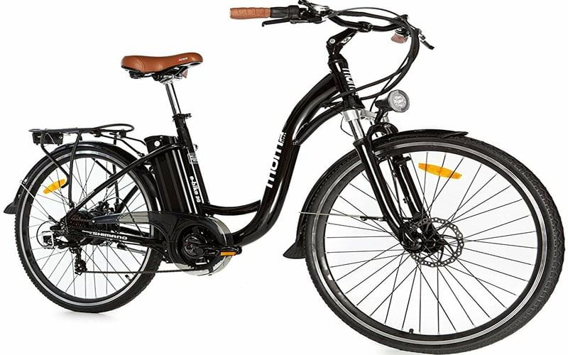 Moma e-bike 26