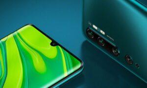 Xiaomi Mi Note 10 y Note 10 Pro: características, opinión y mejor oferta