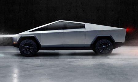 Características del nuevo Tesla Cybertruck