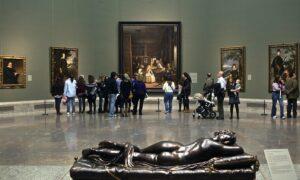 Visitas virtuales a museos: ahora también puedes verlos desde casa