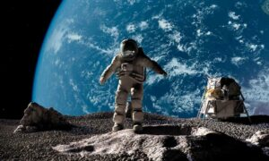 Cómo la tecnología está haciendo realidad la exploración espacial