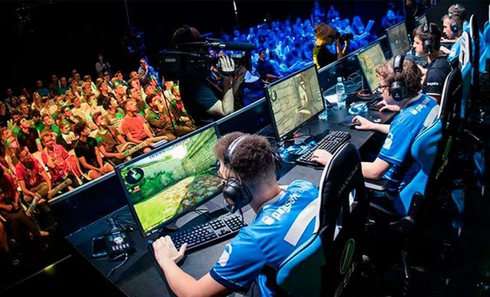 novedades que se esperan en los e-sports en el próximo año