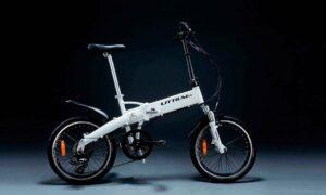 Las 5 mejores bicicletas eléctricas plegables baratas que te puedes comprar