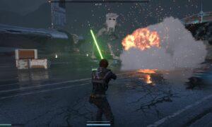 Los mejores videojuegos de Star Wars para jugar y esperar a la nueva película
