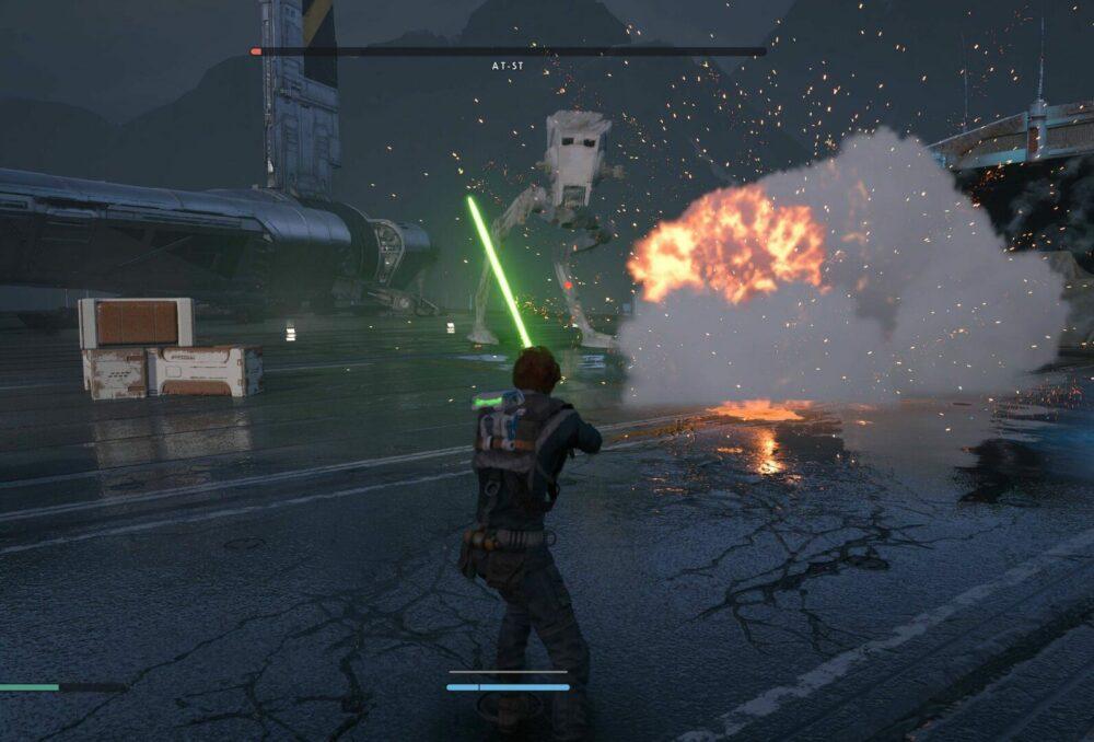 mejores videojuegos de Star Wars para Android
