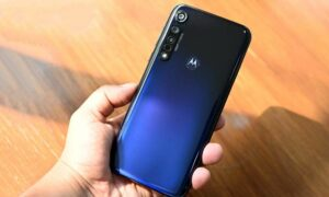 Motorola Moto G8 Plus: características, opinión y mejor oferta