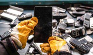 Basura electrónica: un enorme problema que aún no hemos previsto