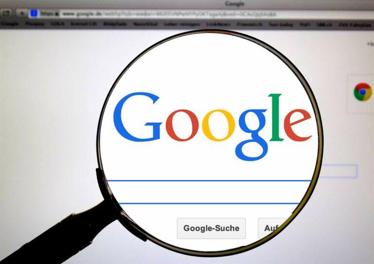 emparejameinto neuronal de Google