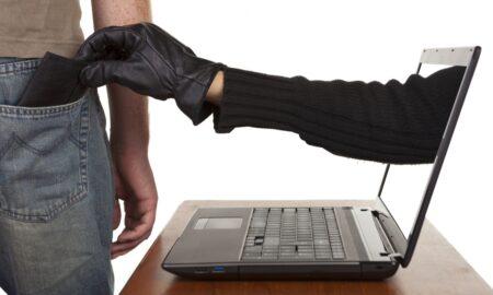 actuar en caso de extorsión cibernética