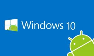 Como usar la integración de Android con Windows 10 fácilmente