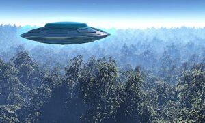 10 cosas que parecen OVNIS pero no lo son en absoluto