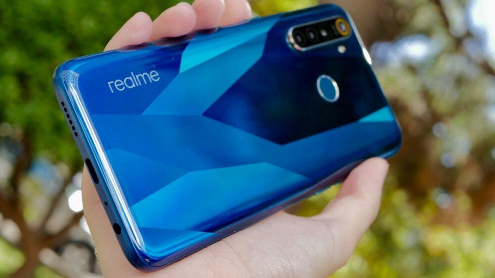 Realme 5 Pro: características, opinión y mejor oferta