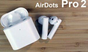 Xiaomi Airdots Pro 2: características, opinión y mejor oferta