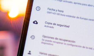 Cómo hacer una copia de seguridad del móvil en Android y iOS