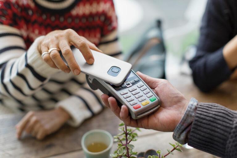 mejores aplicaciones para pagar con el móvil