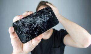 Repara tú mismo la pantalla de tu móvil fácilmente