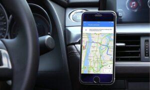 Tipos de soportes de móviles para coches ¿Cuál es la mejor opción?