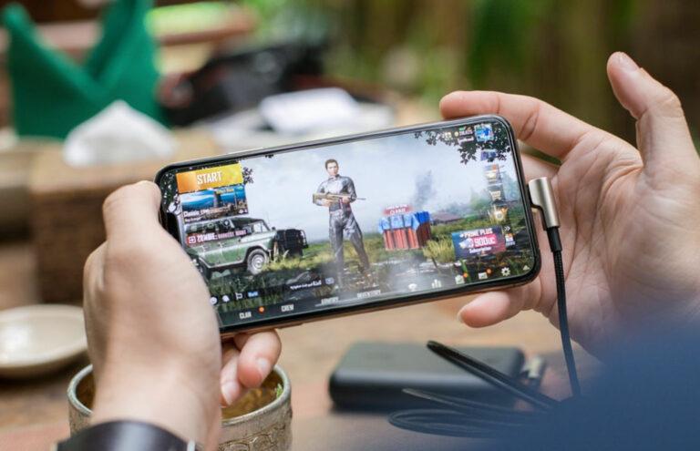 juegos multijugador online para móviles